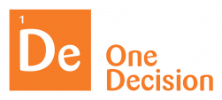 One Decision Logo | Decision Management Solutions