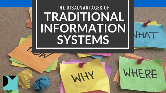 advantages of information systems Using information systems to achieve competitive advantage firms with a  competitive advantage over others typically have access to special resources that .