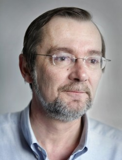 Professor Jan Vanthienen